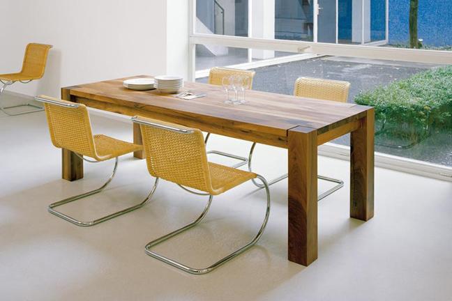 E15 Big Foot Table Schneider Colao Studio Amp Gallery