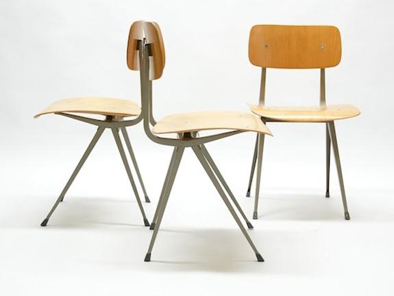Friso Kramer Result Chairs Schneider Colao Studio