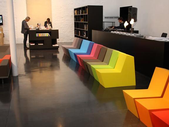Quinze Schneider Colao Studio Amp Gallery
